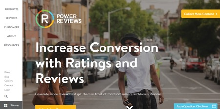 PowerReviews -2