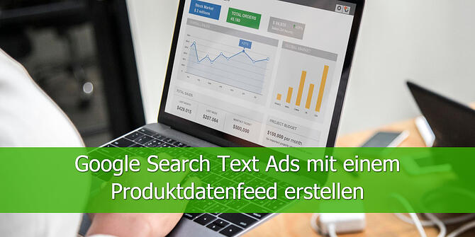 Google-Search-Text-Ads-Produktdatenfeed-erstellen